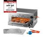 Ebay: GOURMETmaxx Beef Grill XL für 161,94 Euro statt 186,49 Euro bei Idealo