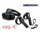 ebay medionshop: Medion Erazer X1000 VR Brille 199€ (idealo: ab 299€)