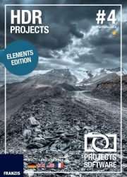 Franzis HDR Projects 4 Elements Edition für Win & MAC kostenlos statt 31,28 Euro bei Idealo