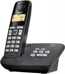 GIGASET AL225A Schnurloses Telefon mit Anrufbeantworter für 11 € (29 € Idealo) @Media-Markt
