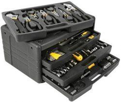 ibood: HST 0099 99-teiliges Werkzeugset im Koffer für nur 63,90 Euro statt 76,15 Euro bei Idealo