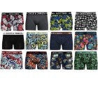 JACK & JONES 4er Pack Herren Boxershorts in div. Größen für 19,56€ mit Gutschein @ebay