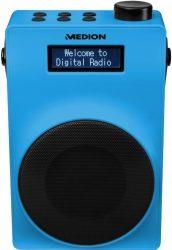 Medion: Medion LIFE E66880 (MD 48080) DAB+/UKW-Radio in 3 Farben für nur 19,95 Euro statt 45,85 Euro bei Idealo