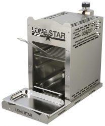 Poco: Beef Maker Lone Star für nur 179,99 Euro statt 209,98 Euro bei Idealo