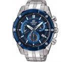 Real: Casio Edifice Torro Rosso EFR-559DB-2AVUEF Armbanduhr für nur 95,29 Euro statt 115,27 Euro bei Idealo