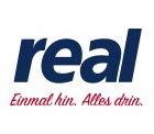 Real Lebensmittelshop: 25 Euro Rabatt mit Gutschein ab 100 Euro MBW