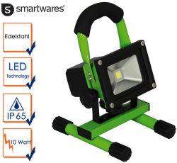 Smartwares LED-Baustrahler für 25,90 € (55,48 € Idealo) @iBOOD