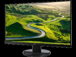 Acer K272HLEbid 69 cm (27 Zoll Full HD) Monitor (VGA, DVI, HDMI, 4ms Reaktionszeit) für 119€ statt 161,90€ @ Saturn oder MM
