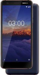 Aldi Talk: Nokia 3.1 5,2 Zoll Smartphone mit Android 8.0 für nur 89,99 Euro statt 131,34 Euro bei Idealo