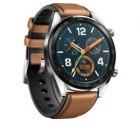 Blau Allnet Flat L mit 3 GB + Huawei Watch GT Smartwatch ( Wert 158€ ) für 7,99€ mtl. @deinhandy
