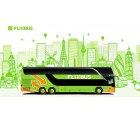 FlixBus / FlixTrain Europaticket Gutschein für 9,30€ (39,99 Zloty) @Groupon.pl