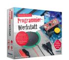Franzis – Die große Baubox Programmierwerkstatt für 20€ (40,99€ PVG)