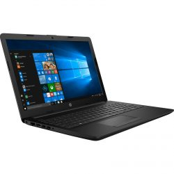 HP 15-da1024ng Notebook, 15,6, Full HD, Intel Core i5-8265U, DOS, 8GB RAM für 455€ statt 549€ bei Alternate