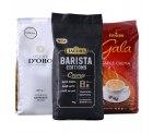 Kaffeevorteil: Kaffeepaket Kaffeebohnen Crema (3 kg) mit Gutschein für nur 33,94 Euro statt 49,31 Euro bei Idealo