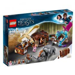 LEGO Harry Potter – 75952 Newts Koffer der magischen Kreaturen für 29,99€ statt 36,98€ @Smyths