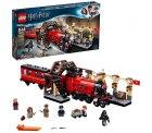 LEGO Harry Potter – Hogwarts Express (75955) Bauset (801 Teile)  für 59,99€ statt 76,07€ bei Amazon oder Smyths