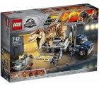 LEGO Jurassic World 75933 T-Rex Transport für 49,99 € (67,24 € Idealo) @Smyths Toys