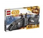 LEGO Star Wars 75217 – Imperial Conveyex Transport für 51,65€ statt 62,99€ @ Thalia
