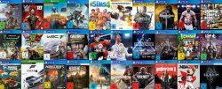 Media Markt – 3 Spiele kaufen + 2 Spiele geschenkt bekommen