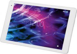 """Medion: MEDION LIFETAB X10605 25,7 cm (10,1"""") 32 GB LTE Tablet mit Android 8 mit Gutschein für nur 199,95 Euro statt 255,94 Euro bei Idealo"""