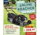 @netto: Scheppach LM196-51SV nur 259,99€ (Idealo ab 349€)