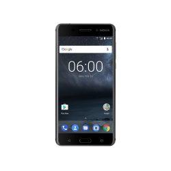 Nokia 6 Smartphone (13,9 cm (5,5 Zoll), 32GB, 16 Megapixel Kamera, Android 9.0, Single Sim) für 122,21€ statt 154,90€ @Amazon