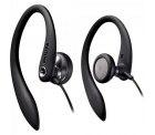 Philips SHS3300 In-Ear Bügel-Kopfhörer (Tragekomfort, Stabilität, Flex Soft Ohrbügel) schwarz oder weiß für 9,99€ (Idealo 13,87€) bei Amazon