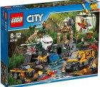 Smyths: LEGO City 60161 Dschungel-Forschungsstation für nur 43,99 Euro statt 64,90 Euro bei Idealo