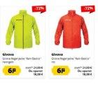 SportSpar Jacken ab nur 6,99€ je Jacke zzgl. Versand @sportspar