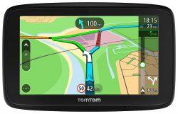 TomTom Via 53 EU-Traffic Navigationsgerät (13cm (5 Zoll) für 114,99€ @Amazon [idealo: 138,45€]