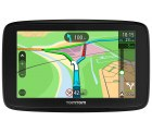 TomTom Via 53 EU-Traffic Navigationsgerät (13cm (5 Zoll) für 114,99€ @Amazon [idealo: 138,45€]