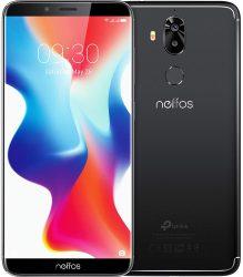 TP-LINK Neffos X9 32 GB Schwarz oder Silber Dual SIM Android 8.1 für 99€ statt 129€ Mediamarkt oder Amazon