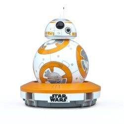 5€ Rabatt auf ausgewählte Artikel z.b Sphero BB-8 Star Wars  Droide für 44,90€ anstatt 59,07€ @ebay