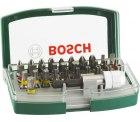 Amazon: Bosch 32tlg. Schrauberbit-Set mit Farbcodierung für 8,99 Euro statt 12,46 Euro bei Idealo