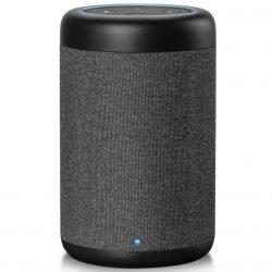 Amazon – GGMM D6 Lautsprecher & Ladestation für Amazon Dot (2. Generation) für 27,99 € inkl. VErsand statt 39,99 € dank Gutschein