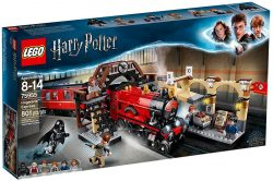 Amazon: LEGO Harry Potter Hogwarts Express 75955 (801 Teile) für 59,99 Euro statt 78,66 Euro bei Idealo