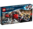 Amazon: LEGO Harry Potter Hogwarts Express 75955 (801 Teile) für 59,99 Euro statt 78,66 Euro bei Idealo