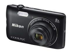 Amazon – Nikon Coolpix A300 Kamera mit 20,1 Megapixel für 97 € inkl. Versand statt 136,99 € laut Idealo