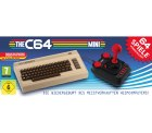 Amazon: THEC64 Mini Retro Konsloe mit 64 Spielen (UK Import) für nur 29,90 Euro statt 44,99 Euro bei Idealo