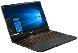 ASUS TUF FX705GM-EW116 i7-8750H GTX1060 8GB RAM 512GB SSD freeDOS 43.9 cm (17.3) für 949€ statt 1289€ @Computeruniverse