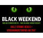 Black Weekend Deals + versandkostenfrei @Voelkner z.B. CADAC Stratos 3 Gasgrillwagen für 179 € (399 € Idealo)