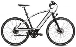Cycle Electric MILOS (2018) E-Bike 36V 250W Mittelmotor für 1.399 € (2.278,90 € Idealo) @Media-Markt