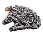 Großer Lego Star Wars Millennium Falcon mit über 7.500 Teilen für 652,49€ [idealo 693€] @galeria-kaufhof