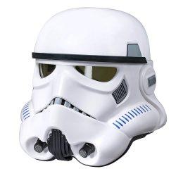 Hasbro Black Series Stormtrooper Helm für 75,53€ @Amazon [idealo: 133,04€]