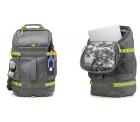 HP 15,6 Zoll Odyssey Notebook Rucksack für 17,99 € (27,98 € Idealo) @Notebooksbilliger