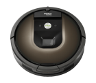 IROBOT Roomba 980 Staubsaugerroboter für 374,99€ mit Gutschein [idealo 438€] @Mediamarkt