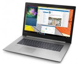 Lenovo Ideapad 330-17IKB grau, Pentium Gold 4415U, 4GB RAM, 128GB SSD für 249,90€ statt 325€ @Cyberport