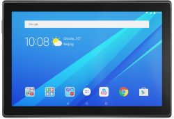 Lenovo Tab 4 10 Zoll WiFi 2GB/32GB Android 7.1 Tablet für 159,90 € (195,04 € Idealo) @Cyberport