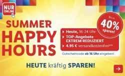 @lidl: nur heute 16:00 – 24:00 Uhr Happyhour Top Angebote Gutschein für Versandkostenfrei