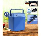 Norma: Diamond Car Elektro Kühlbox 29 Liter mit Gutschein für nur 24,94 Euro statt 44,94 Euro